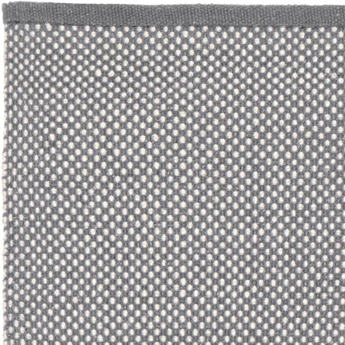 PET  Dots Teppich grauecru 200 x 300 cm bei Le Bon Jour
