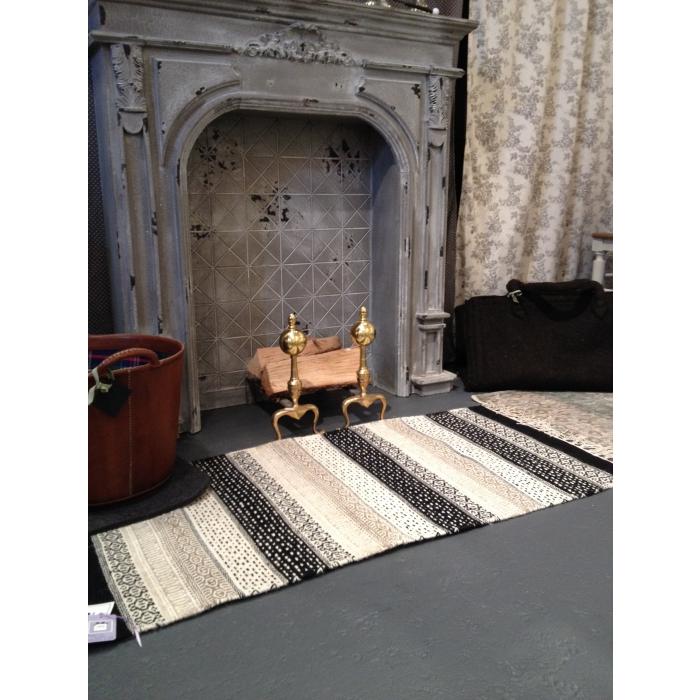 LIV Iceland Wolle 55 x 120 cm bei Le Bon Jour