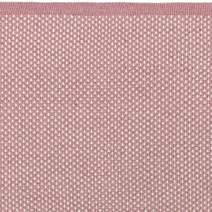 PET  Dots Teppich rosaecru 140 x 200 cm bei Le Bon Jour